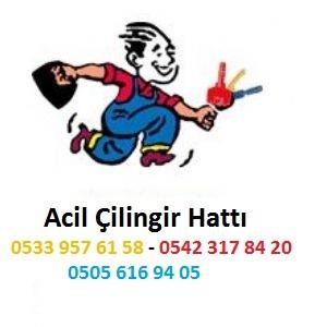 Beşiktaş çilingir & Anahtarcı