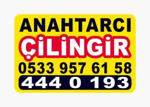 İzmir Çilingir