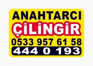 Bursa Yenişehir Çilingir
